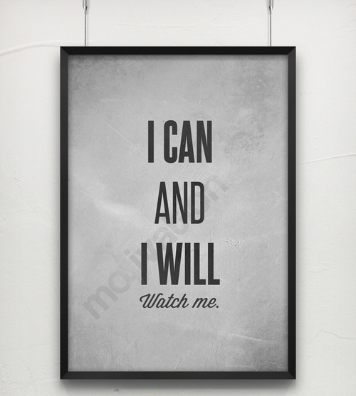 I CAN - MM