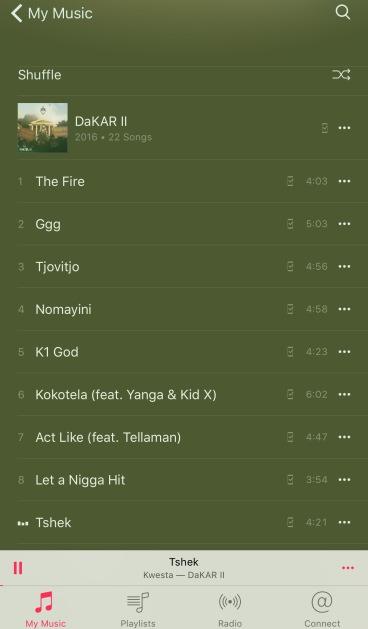Music 10