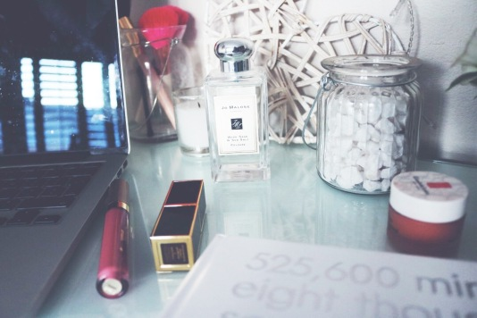 Blogging 4