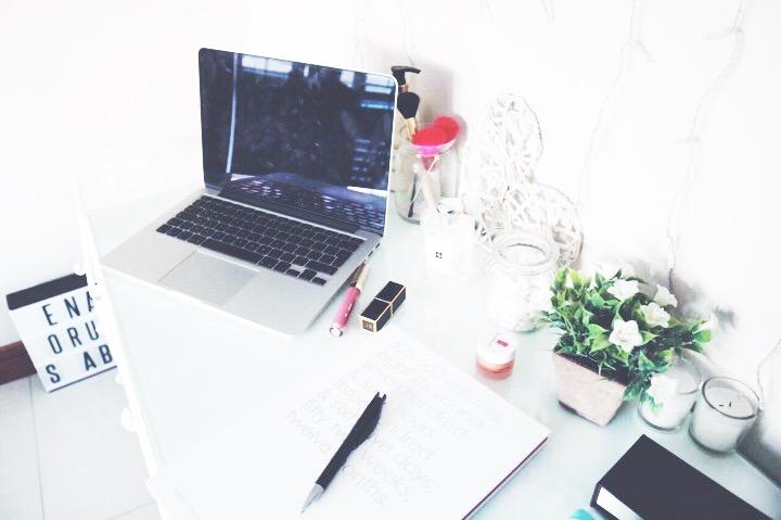 Blogging 6