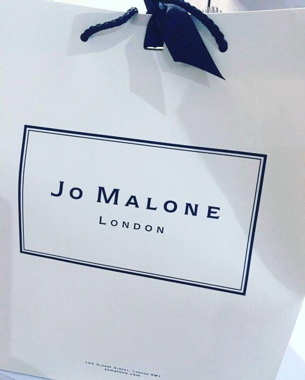 Jo Malone 1